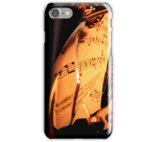 Polished Jazz iPhone Case/Skin