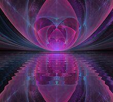 Alien Sky by James Brotherton