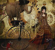 Kaleidoscope.... by Karen  Helgesen