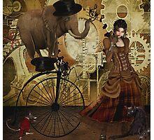 Kaleidoscope.... Photographic Print
