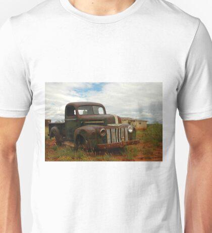 Rattler Hideout Unisex T-Shirt