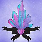 Pretty Crystals by misstaraleexo