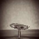 Splash by Malcolm Garth