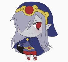 Vaati Mini Chibi Sticker by PocketCucco