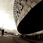 Millennium Centre  by James Merryweather