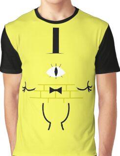Semper Vigilantem - Minimalism Fan Art Graphic T-Shirt