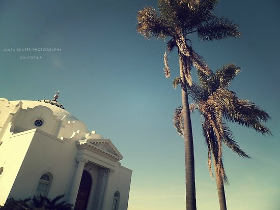 THE ROSICRUCIAN TEMPLE by Laura E  Shafer