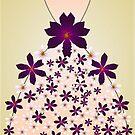 Spring Dress by tandoor