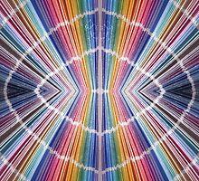 ©NS-DA The Cult For Color V by OmarHernandez