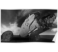 DC-3  Poster