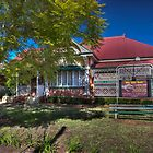 Toowoomba Repertory Theatre by SeanBuckley