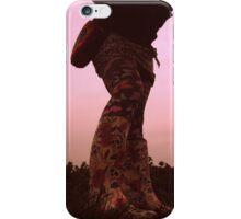 Gloshes Galore iPhone Case/Skin
