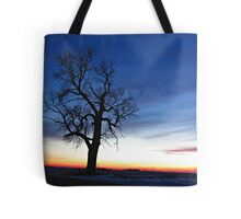 Old Granddad Tote Bag
