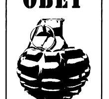 Obey by dvd2u