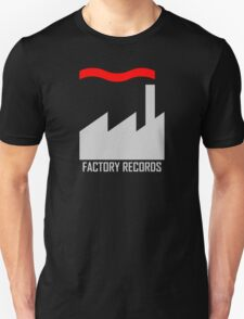 factory records logo T-Shirt