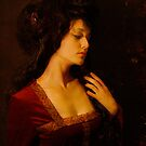 Madame Pompadour by Thomas Dodd
