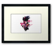 Gambit 3 Framed Print