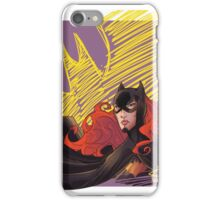 Babs iPhone Case/Skin