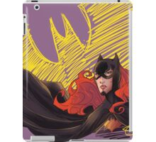 Babs iPad Case/Skin