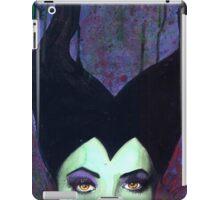 Bad Girl Villainess iPad Case/Skin