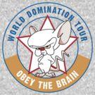 World Domination Tour by Zort70