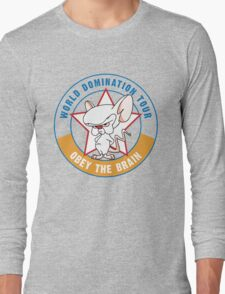 World Domination Tour Long Sleeve T-Shirt
