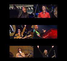 Elton John Band 2005 by lilywafiq