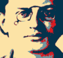 Trotsky Hope Sticker
