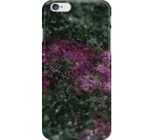 Ruby Zoisite - iPhone iPhone Case/Skin