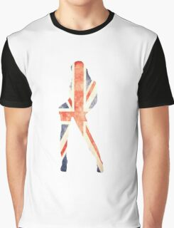 BRIT girl Graphic T-Shirt