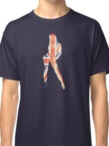 BRIT girl Classic T-Shirt