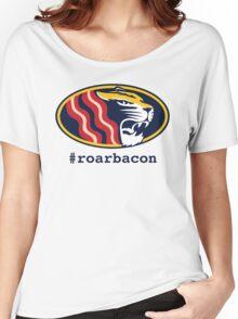 roarbacon Women's Relaxed Fit T-Shirt