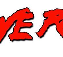 Dune Rats Logo  by whoismrindia