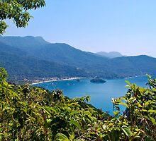 Ilha Grande by DAJPowell