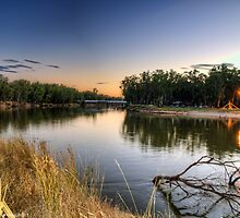 Thompsons Bech Cobram by djzontheball