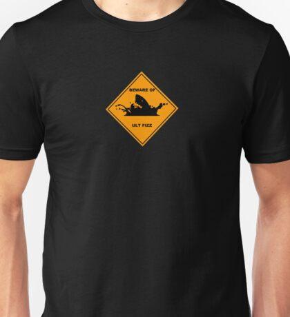 Fizz Ulti Australian sign style Unisex T-Shirt