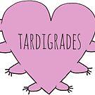 TARDIGRADE LOVE by Rob Price
