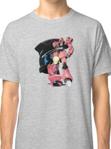 Lila Milla Rira + Gabaldy β Classic T-Shirt