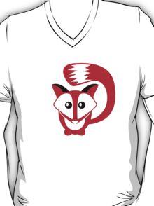 cute fox T-Shirt