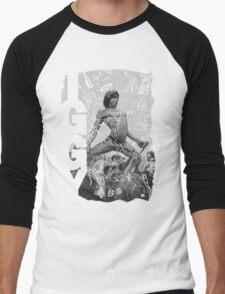 Iggy Men's Baseball ¾ T-Shirt