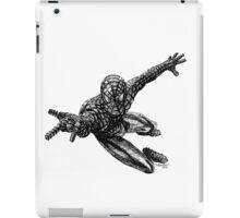 Anticipating the Whiplash iPad Case/Skin