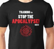 The Winchesters - Training to Stop the Apocalypse! Unisex T-Shirt