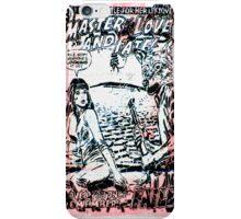 FAILE:  Master of Love and Fate  iPhone Case/Skin