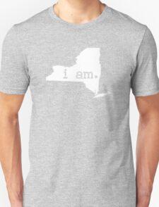 i am new york T-Shirt