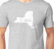 i am new york Unisex T-Shirt