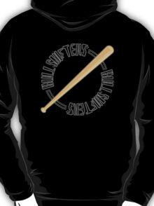 Bullshifters Hoodie | Ellis T-Shirt