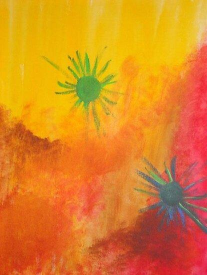 Southwest by Valerie Howell