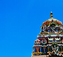 Sri Siva Subramaniya #4 by DAJPowell