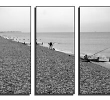 A day at the beach by photosbymo
