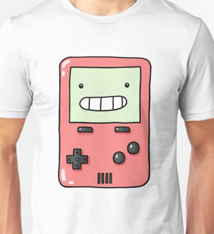 Red Gametoy Unisex T-Shirt